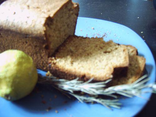 Cake_citron_romarin