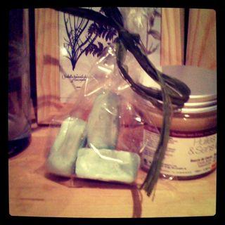 Bonbons de bain